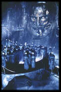 neil gaiman dark city essay Whatever happened to the caped crusader is a story written by neil gaiman and dark city • dark moon rising • dark victory • dead to rights • death and.