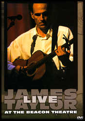 James Taylor Live at the Beacon Theater