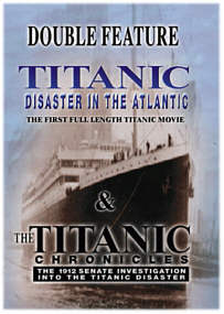Titanic Double Feature